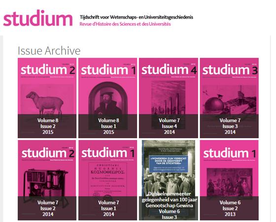 Studium-Issue-Archive-jan2016
